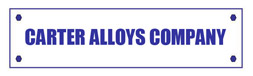 carter alloys logo